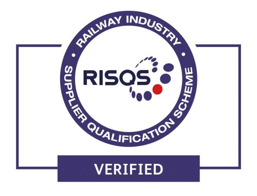 Ferrabyrne attain Railway Industry Supplier Qualification Scheme (RISQS)
